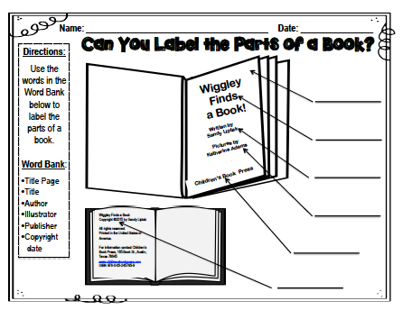 Screen2BShot2B2015 07 102Bat2B4.25.042BPM 1 labeling the parts of a book lessons by sandy