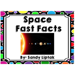 Quick way to do Space Research with elementary students