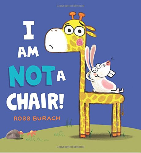I Am Not A Chair Lessons By Sandy